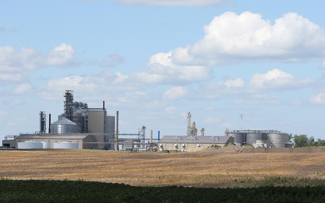 North Dakota Soy Processors agreement terminated Photo - Click Here to See