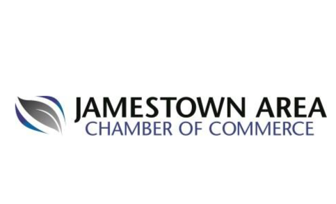 Jamestown Area Chamber of Commerce Slide Image
