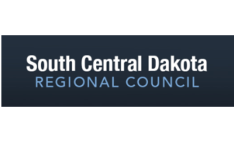 South Central Dakota Regional Council Slide Image