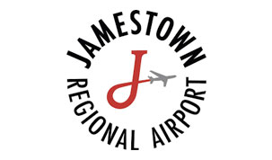 Jamestown Regional Airport Slide Image