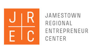 Jamestown Regional Entrepreneurship Center Slide Image