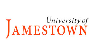 UNIVERSITY OF JAMESTOWN Slide Image