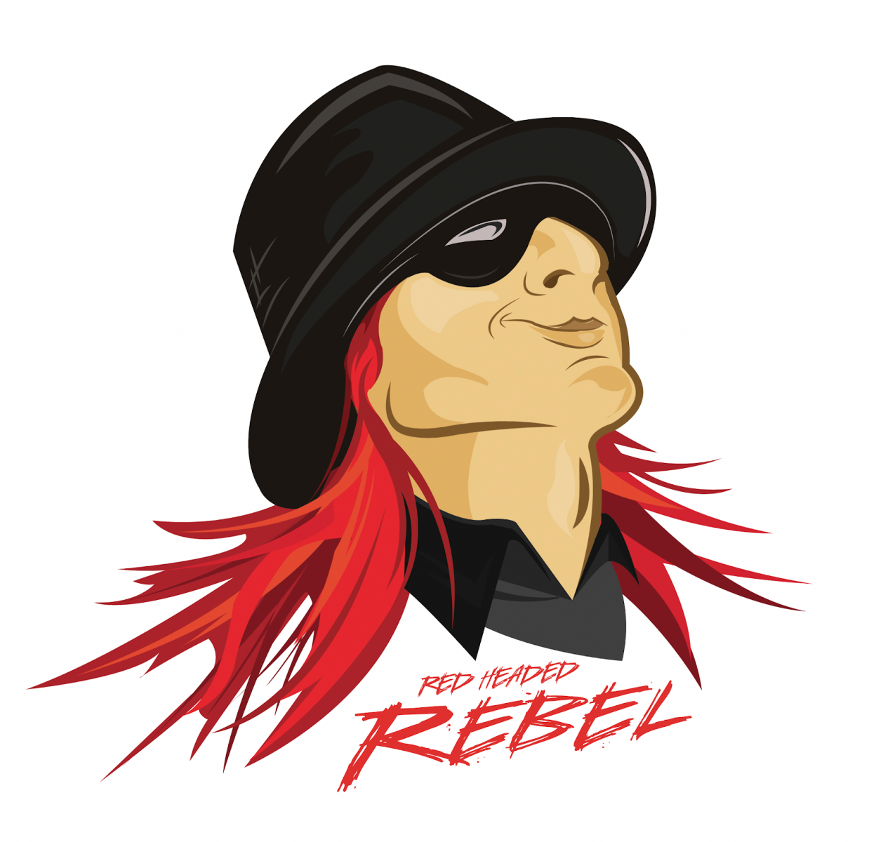 Red Headed Rebel Brand